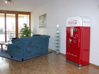Smeg Kühlschrank Coca Cola : 31 perfekt kühlschr?nke retro küchen ideen