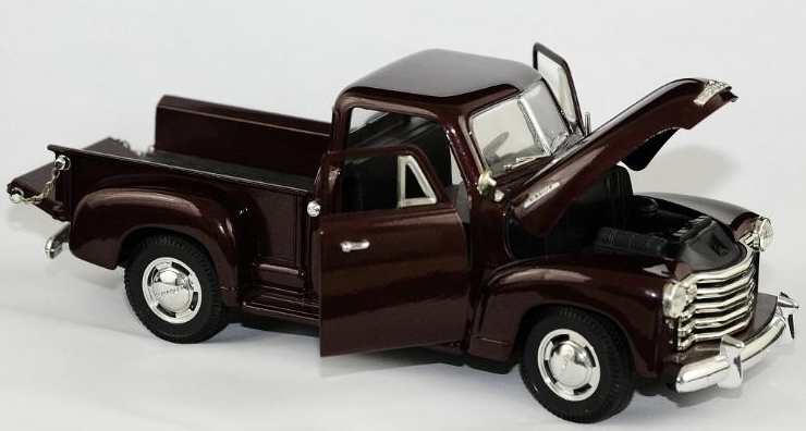 route 66 store ford f100 1953 pick up truck. Black Bedroom Furniture Sets. Home Design Ideas